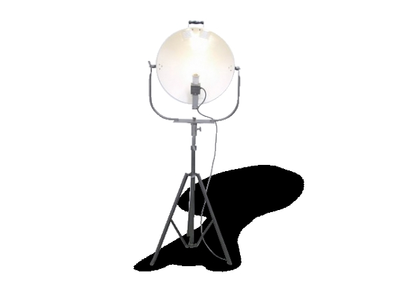 lampadaire projecteur achat vente de lampadaire pas cher. Black Bedroom Furniture Sets. Home Design Ideas