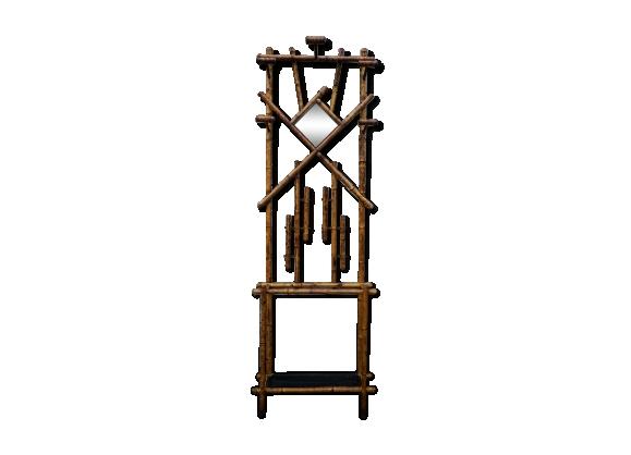ancien porte manteau. Black Bedroom Furniture Sets. Home Design Ideas
