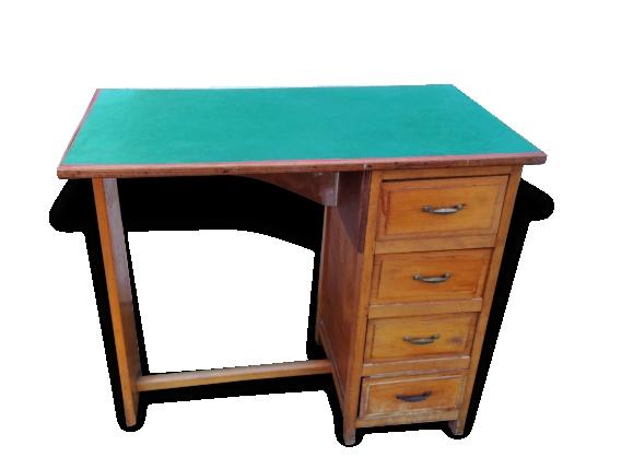 Petit meuble bureau - Bureau enfant ancien ...