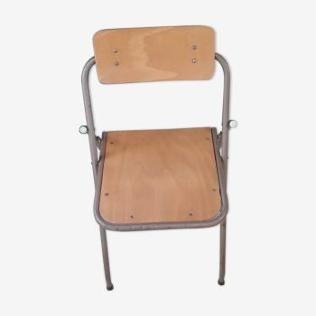 chaise enfant ancienne chaise haute vintage d 39 occasion. Black Bedroom Furniture Sets. Home Design Ideas