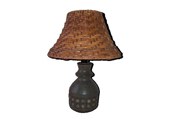 Lampe années 50-60