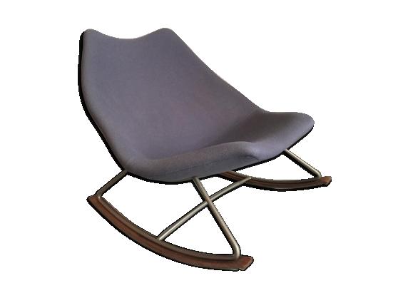 Rocking Chair Tissu