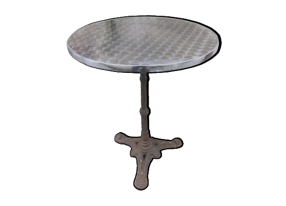 Table bistro fonte
