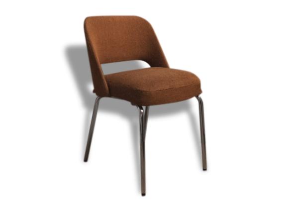Margot, la chaise cocktail pour une déco chic & rétro !