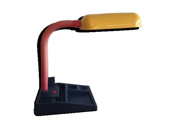 Lampe De Bureau Articulee Vintage Lampe De Bureau Vintage Annee