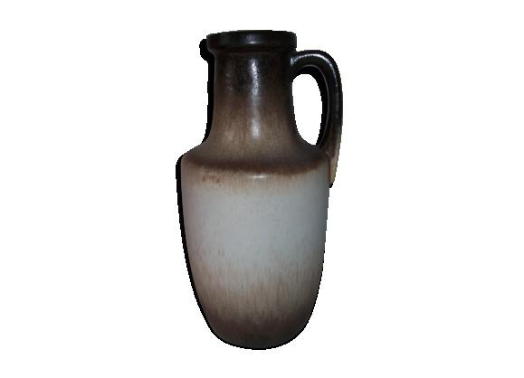 Vase céramique West Germany années 50/60