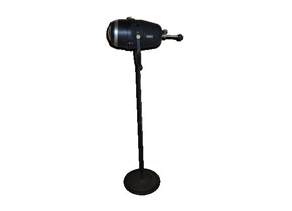 lampadaire industriel achat vente de lampadaire pas cher. Black Bedroom Furniture Sets. Home Design Ideas