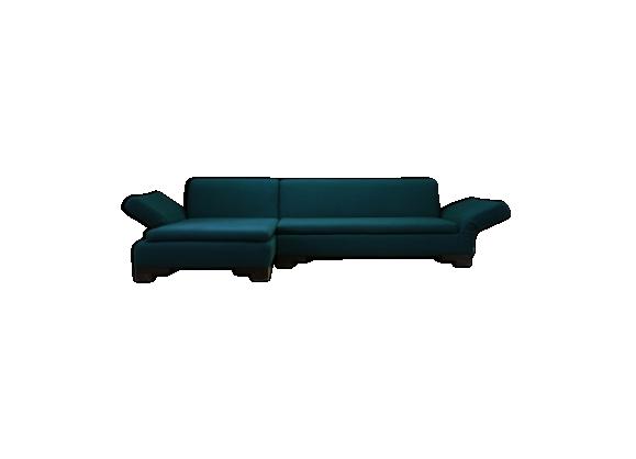 Canapé d'angle danois