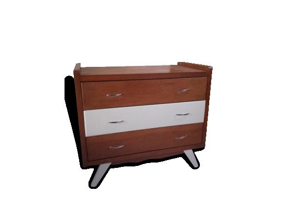meuble ann es 70. Black Bedroom Furniture Sets. Home Design Ideas