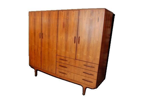 meuble dressing achat vente de meuble pas cher. Black Bedroom Furniture Sets. Home Design Ideas