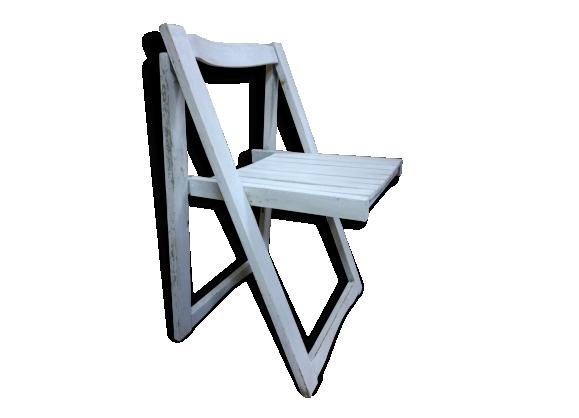 chaise pliante design italien - Chaise Italienne Design