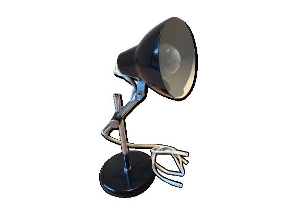 Lampe articulée années 50 60