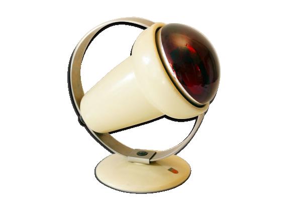 lampe philips 50s m tal blanc bon tat design 89287e06635d3b1d953e30148c16f0a9. Black Bedroom Furniture Sets. Home Design Ideas