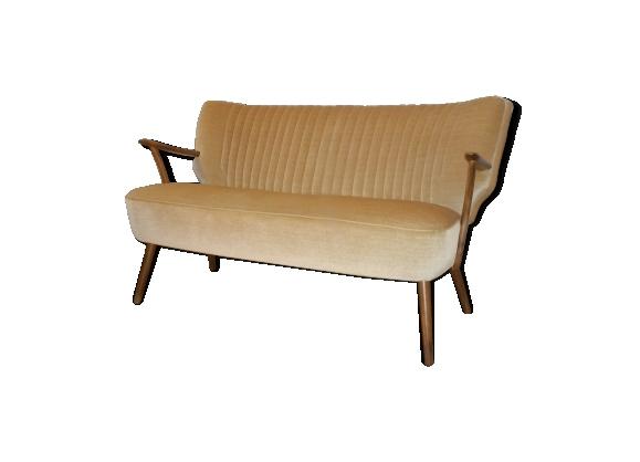 Sofa canapé cocktail années 50/60