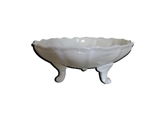 Ancienne coupe en porcelaine allemande