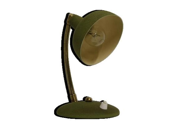 Lampe Bureau Vert
