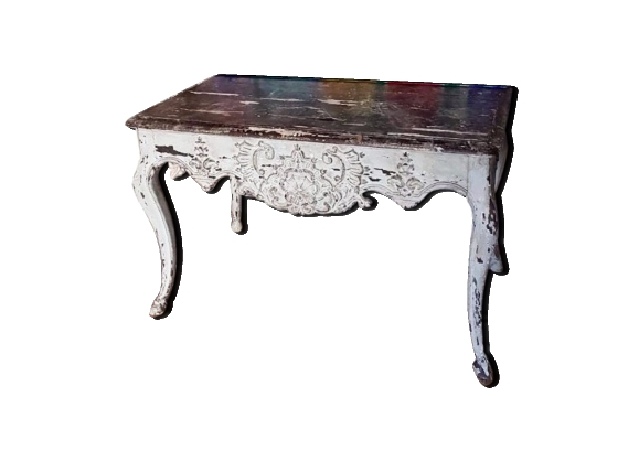 Table à gibier style Louis XV