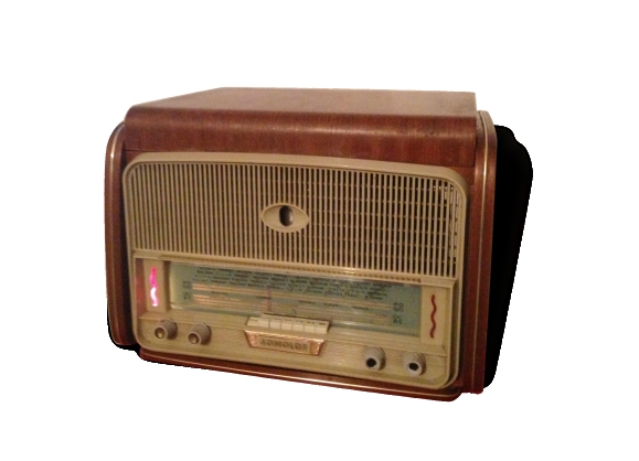 lisse radio datant