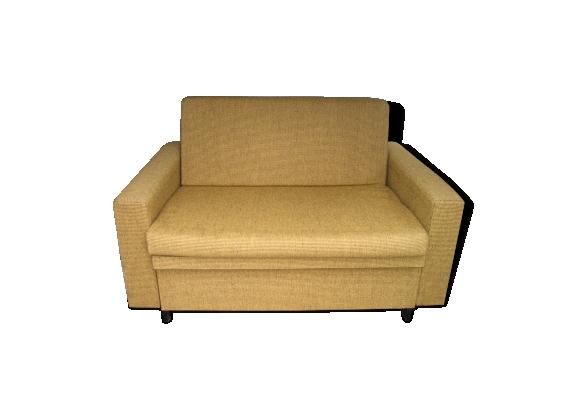 canap lit convertible. Black Bedroom Furniture Sets. Home Design Ideas