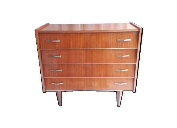 Commode vintage sixties