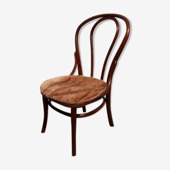 Chaise de chambre années 60