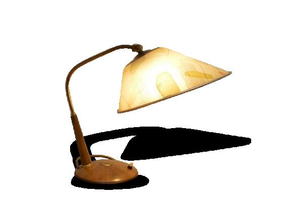 lampe ann es 50 60. Black Bedroom Furniture Sets. Home Design Ideas