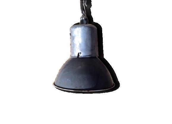 Suspension Ancienne lampe