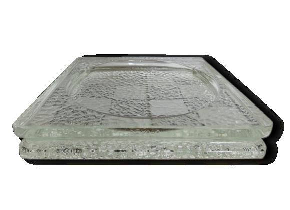 pav de verre nevada le fait main. Black Bedroom Furniture Sets. Home Design Ideas