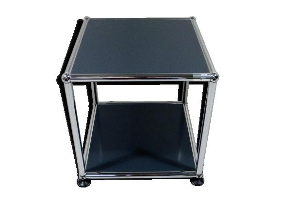Table d'appoint USM Haller