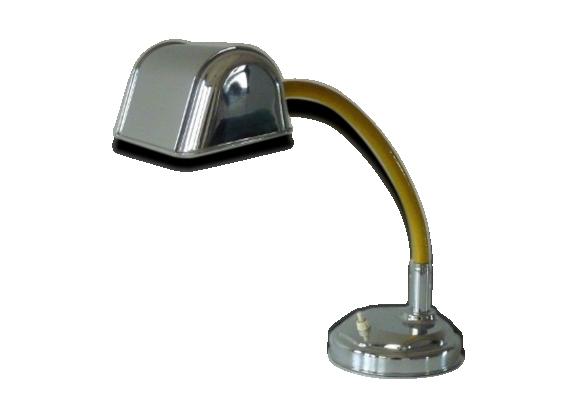 Lampe de bureau années 50/60