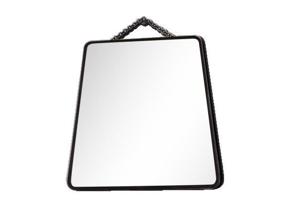 Miroir 40 cm for Miroir 50 40