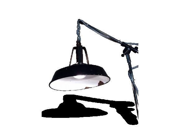 Lampadaire anciens achat vente de lampadaire pas cher for Lampe exterieur ancienne