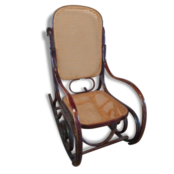 Rocking-chair