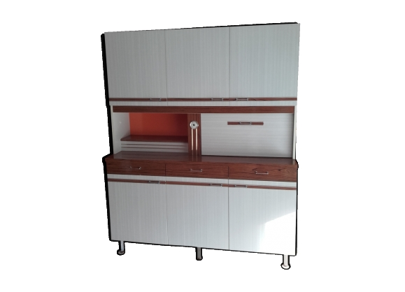 meuble buffet cuisine. Black Bedroom Furniture Sets. Home Design Ideas