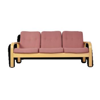 Reception Three Seater Sofa,1970s
