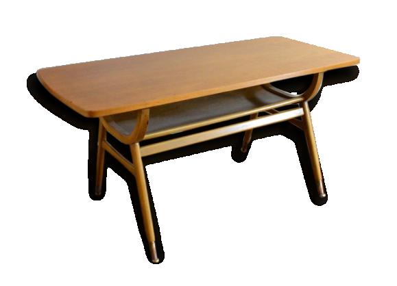 Les assises classiques partent en mission - Table basse pieds compas ...