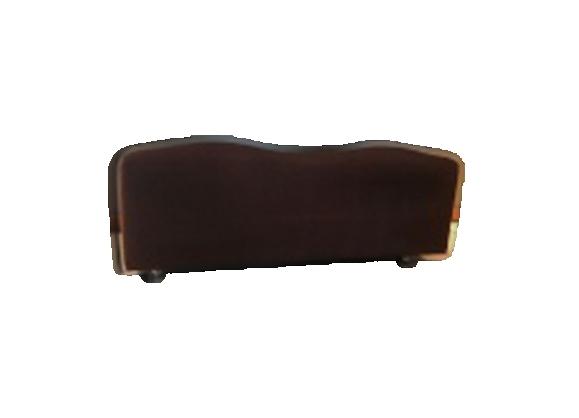 canap banquette design. Black Bedroom Furniture Sets. Home Design Ideas