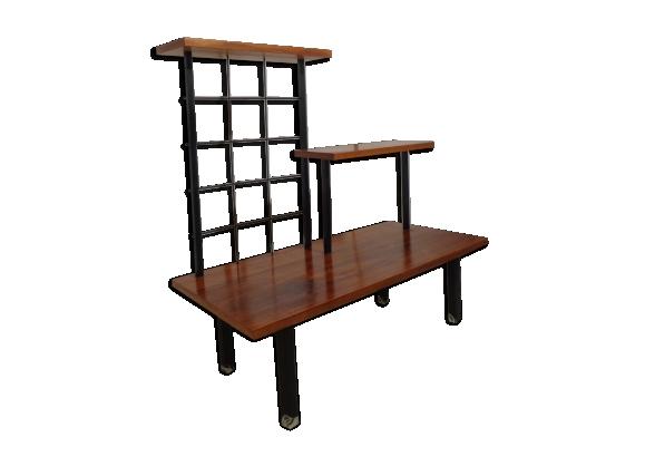 meuble metal vintage. Black Bedroom Furniture Sets. Home Design Ideas