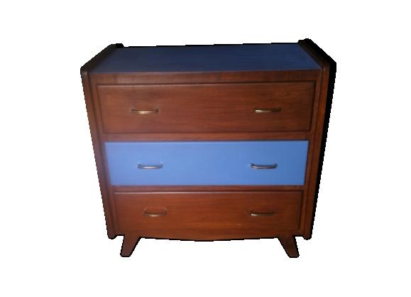 meuble style vintage. Black Bedroom Furniture Sets. Home Design Ideas