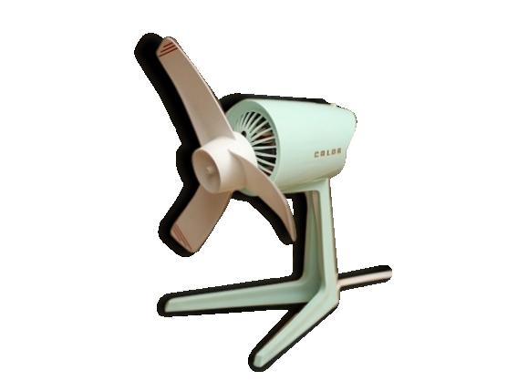 Ventilateur calors année 50/60