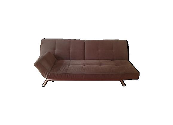 canap banquette lit. Black Bedroom Furniture Sets. Home Design Ideas