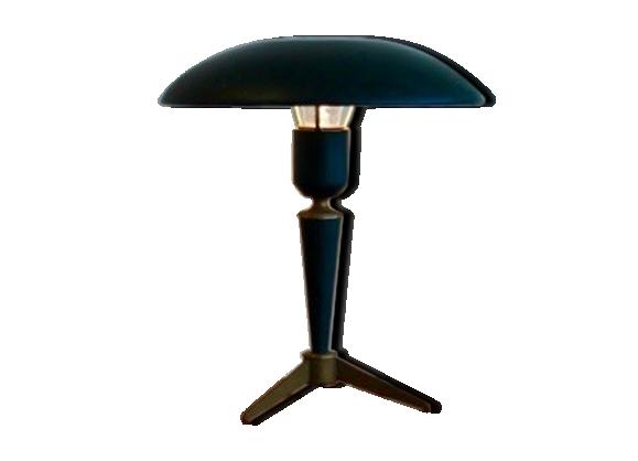 lampe philips par louis kalff m tal vert bon tat design ff5cee9bc4cb321e8409f147fc6a6e03. Black Bedroom Furniture Sets. Home Design Ideas