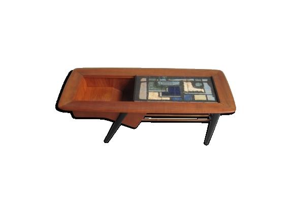 Table bar modèle 210 d'Alfred Hendrickx pour Belform, 1956