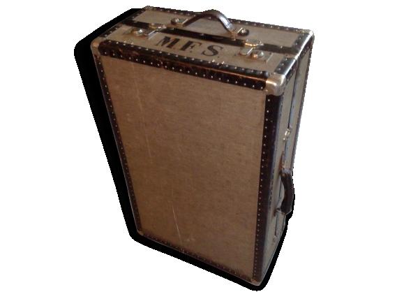 valise malle achat vente de valise pas cher. Black Bedroom Furniture Sets. Home Design Ideas