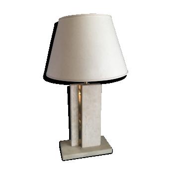 Lampe poser vintage d 39 occasion et lampe p trole trop - Applique jielde occasion ...