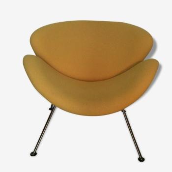 pierre paulin meubles sign s pierre paulin vintage d 39 occasion. Black Bedroom Furniture Sets. Home Design Ideas