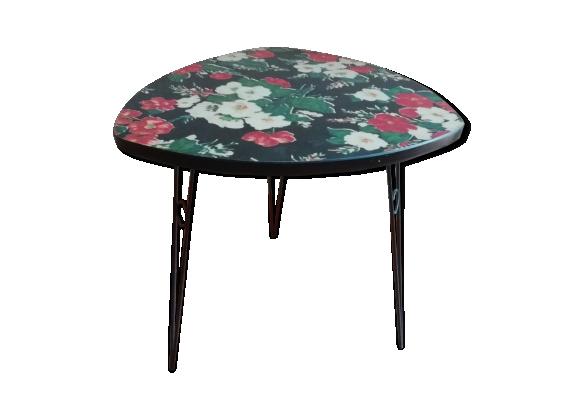 table basse le fait main. Black Bedroom Furniture Sets. Home Design Ideas
