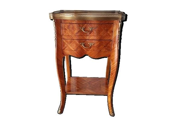 Chevet style Louis XV