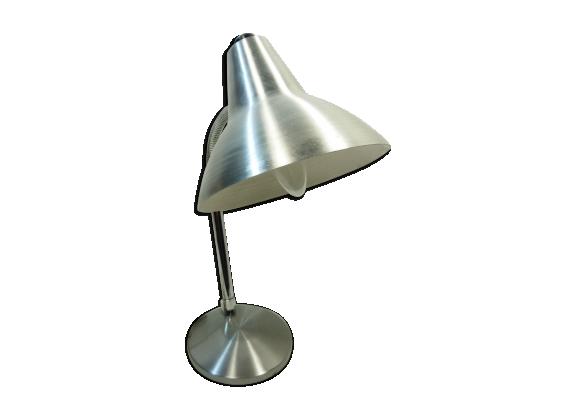 Ishua photophore métallique lampe de bureau photophore de style