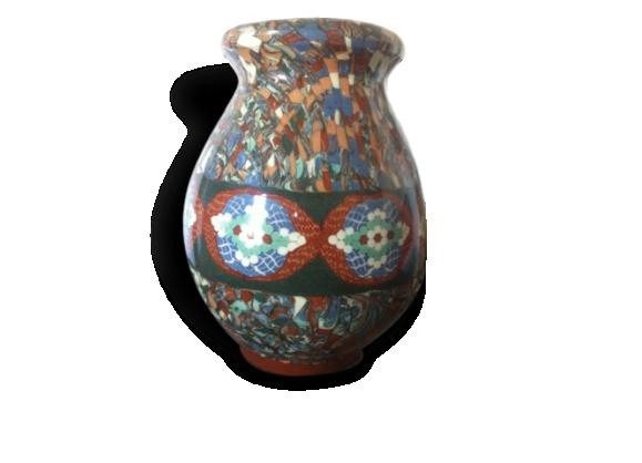 Vase Céramique par Jean Gerbino 15CM
